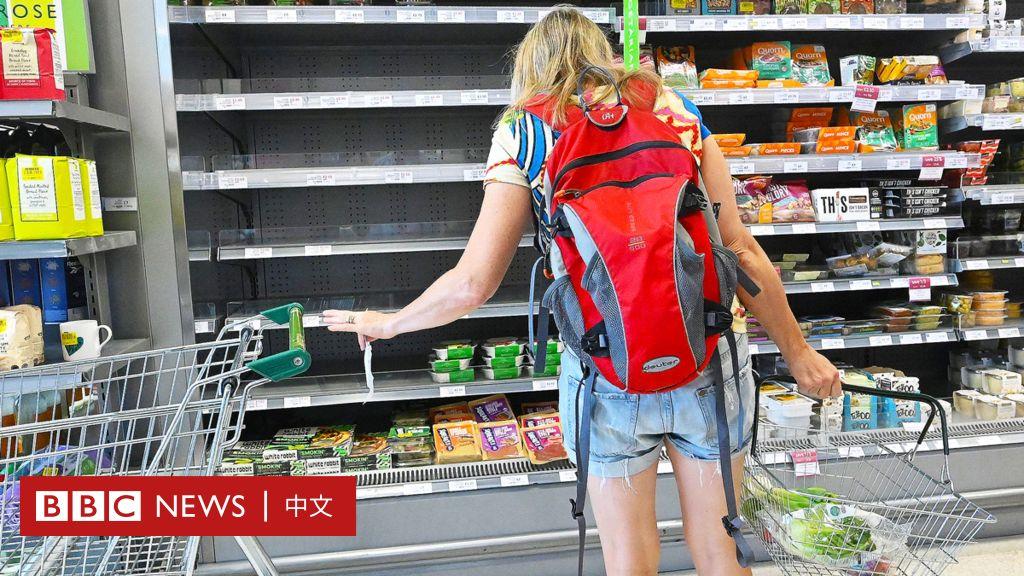 英国二氧化碳CO2供应造成超市食品短缺的来龙去脉