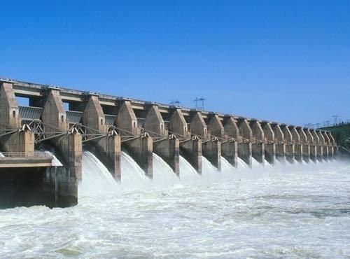 8月我国水力发电量1370.2亿千瓦时 同比降4.7%