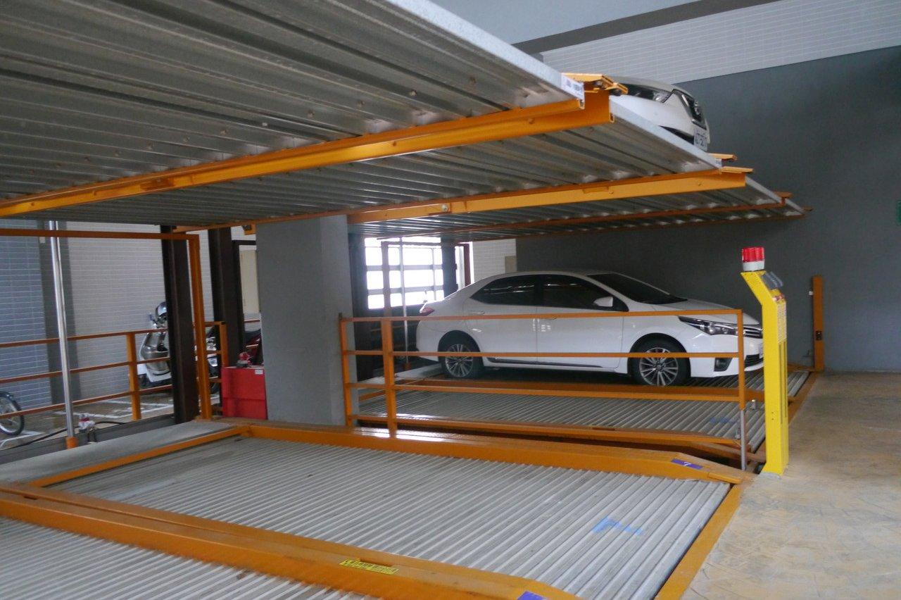 電動汽機車夯 大樓卻缺充電樁