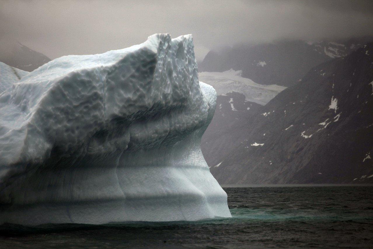 經濟日報社論/氣候變遷 企業減碳成必修課