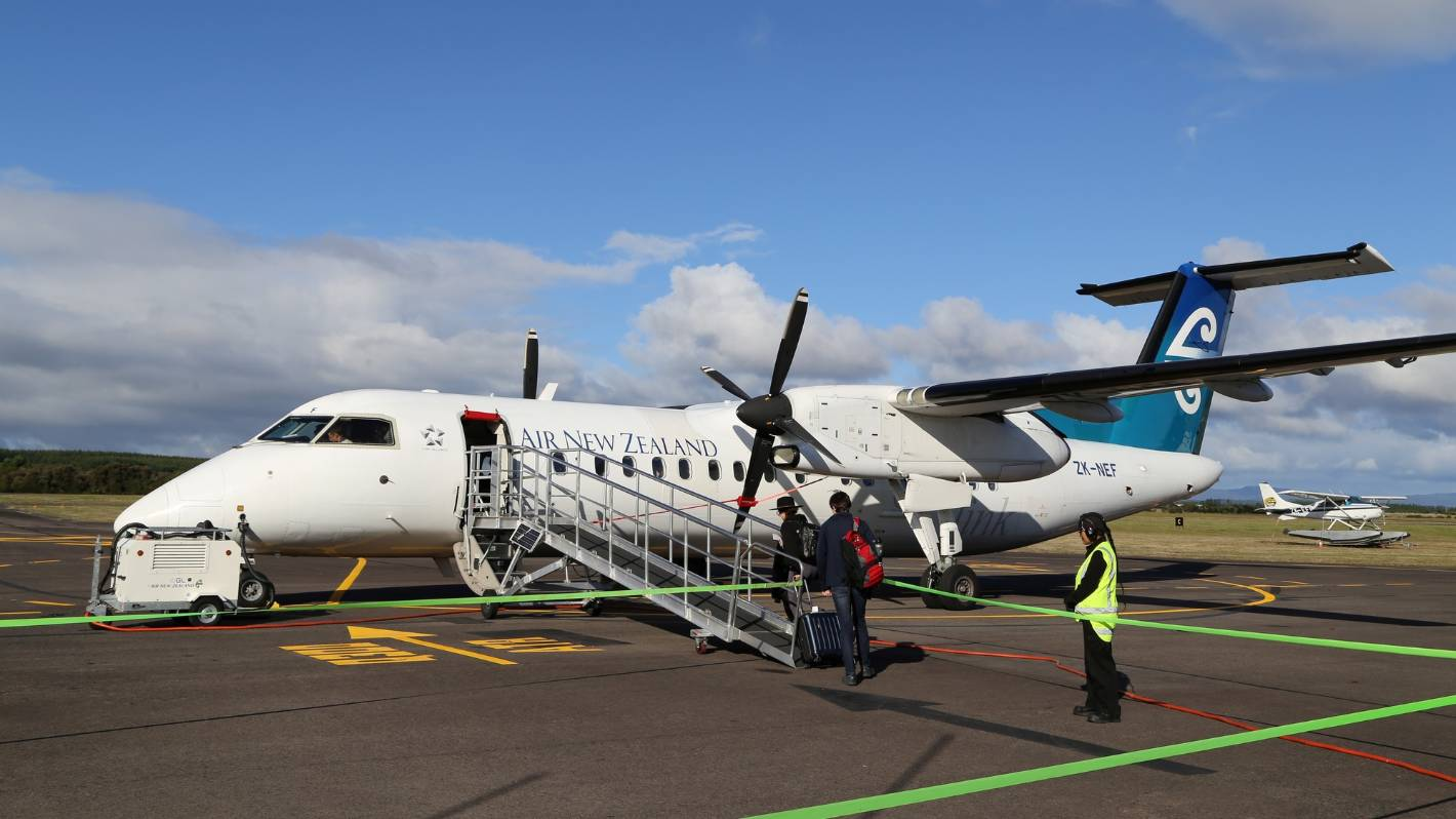 Air NZ wanted Climate Commission to go faster, dairy and meat groups said slow down