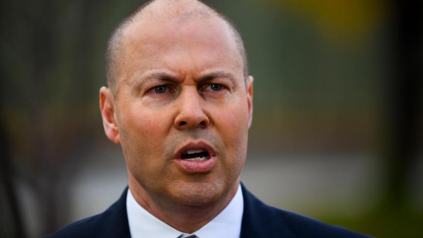 Government edges towards net zero emissions commitment, as Treasurer publicly backs 2050 target