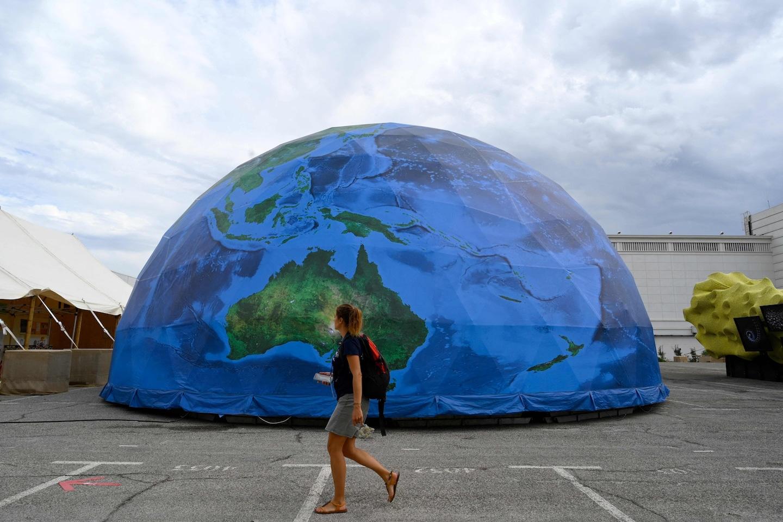 Philanthropists pledge to give $5 billion to conservation