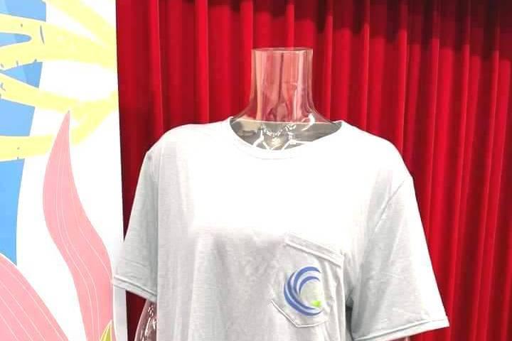 金門縣府與環保署合作 海廢寶特瓶成功再製「潯寶衣」