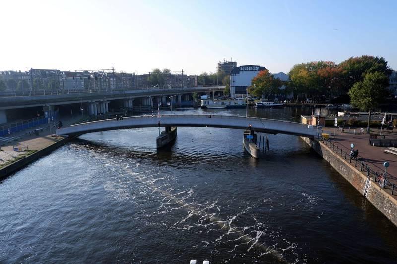 簡單又聰明!荷蘭「泡泡屏障」阻近9成塑膠垃圾入海 - 自由時報電子報