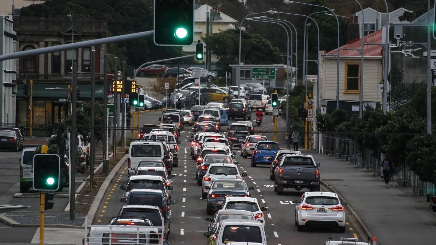 Wellington council sets more ambitious target for emissions reductions