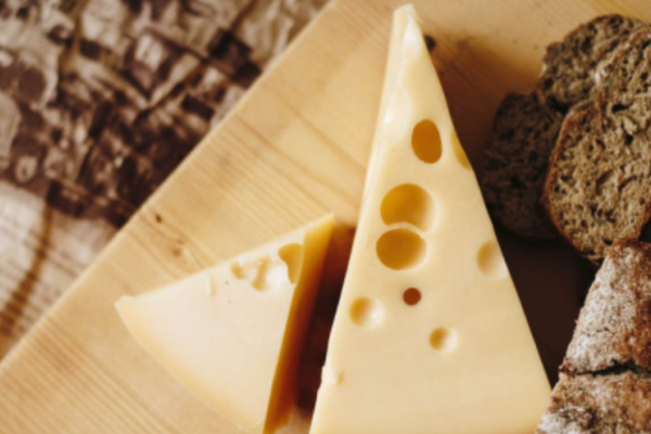 国外创投新闻 | 用转基因大豆做植物奶酪,美国公司「Nobell Foods」获7500万美元B轮融资