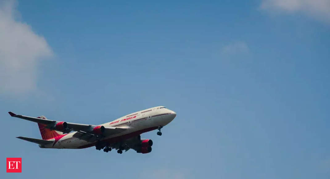 Fly more, pollute less: The great aviation conundrum