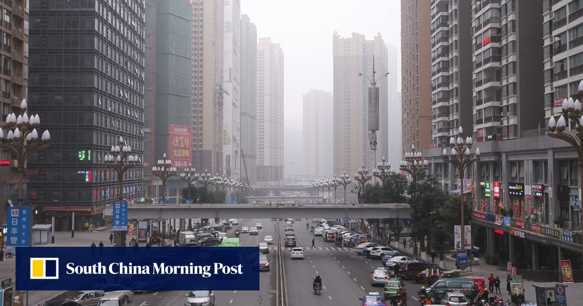 China's trial green zones show power of asset-backed financing