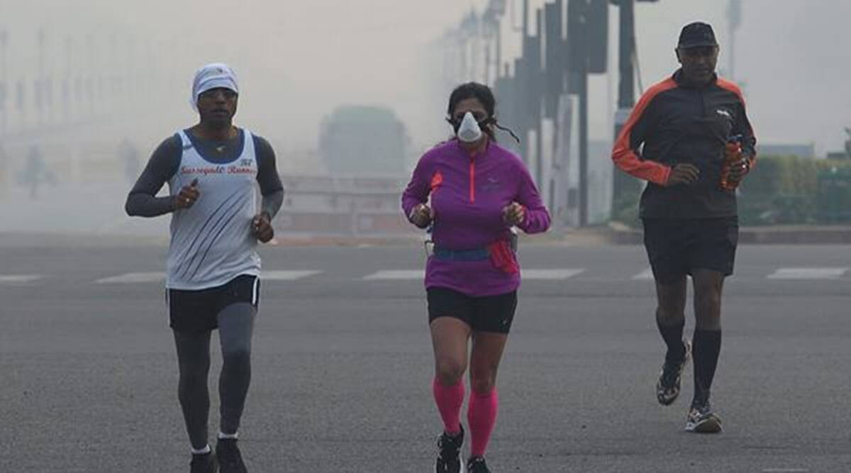 Air quality: New WHO norms, now almost entire India polluted