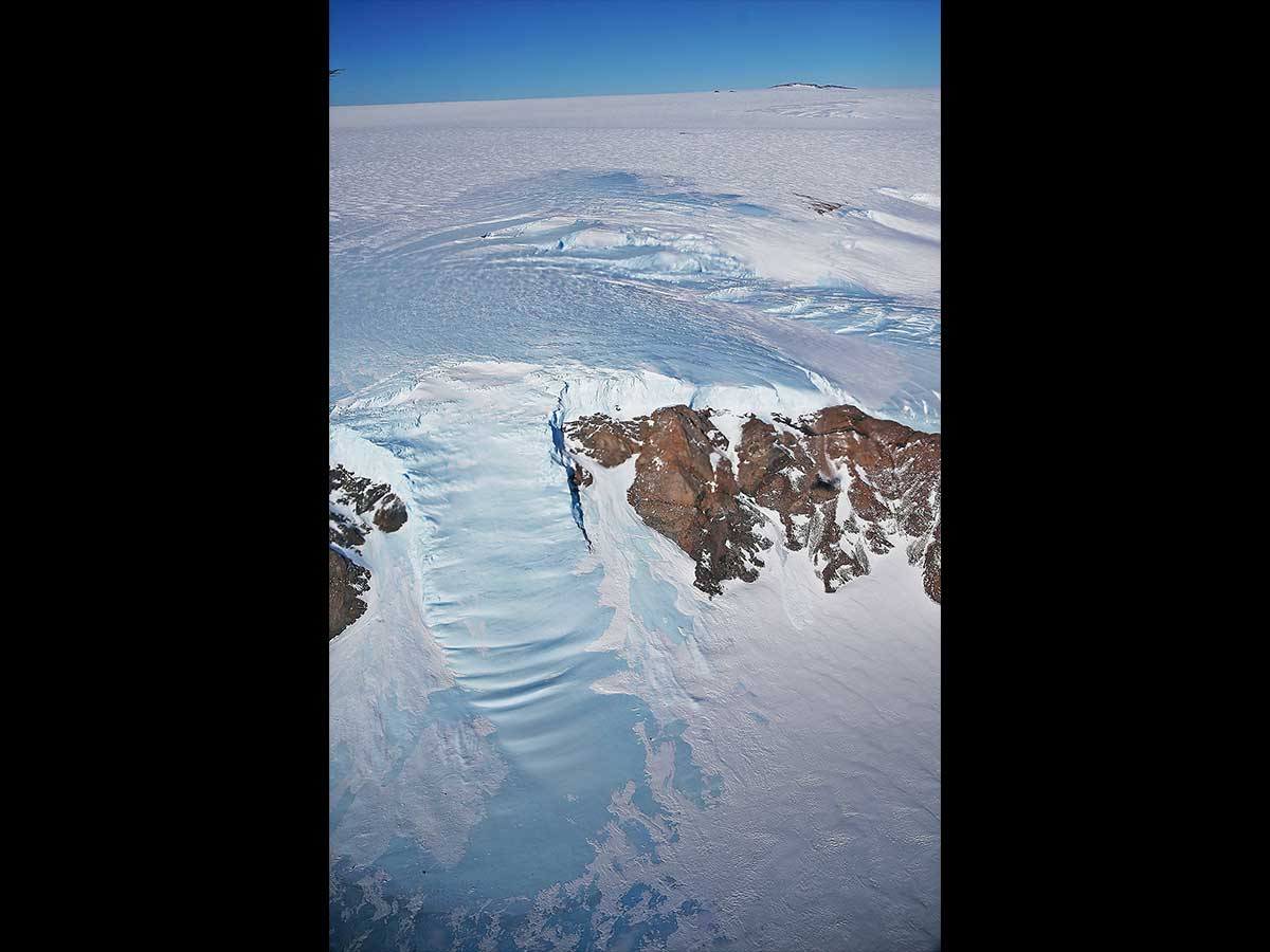 Antarctica's 'doomsday glacier' will melt faster than thought - Pune Mirror