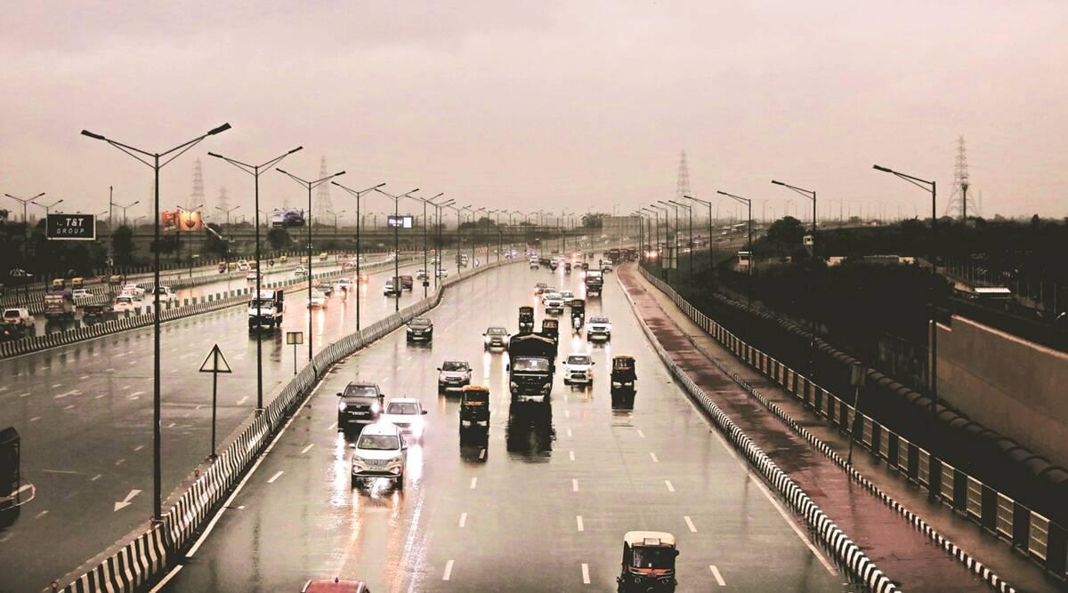 Good news for Delhi: Pollution lower, winter beginning on cleaner note