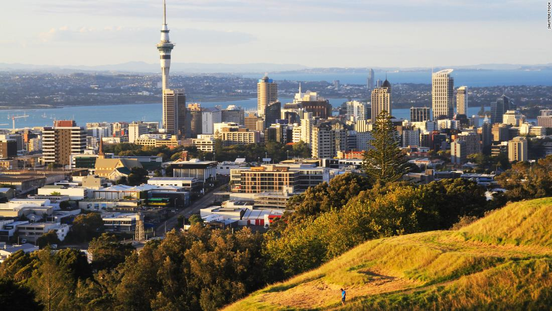New Zealand bill would require banks to disclose climate risks, in a world first
