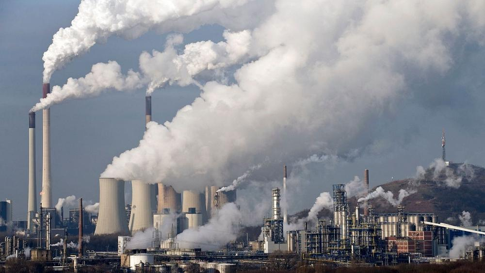 WHO: Air pollution is worse than we thought - but there's hope we can fix it