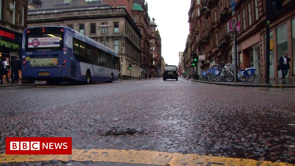 Air pollution within legal limit 'for first time'