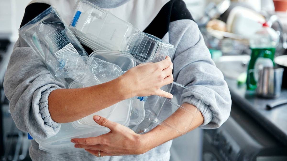 Nicola Alpe: The best sustainable swaps to cut down on plastic waste