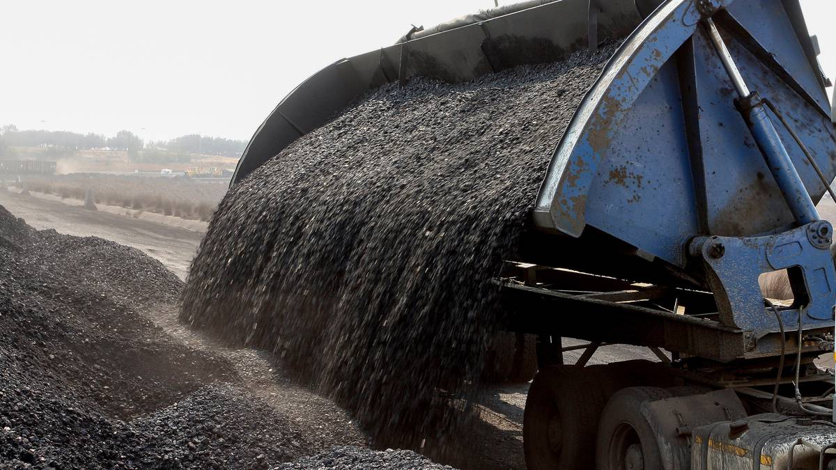 NZ importing record amount of coal to power homes and businesses