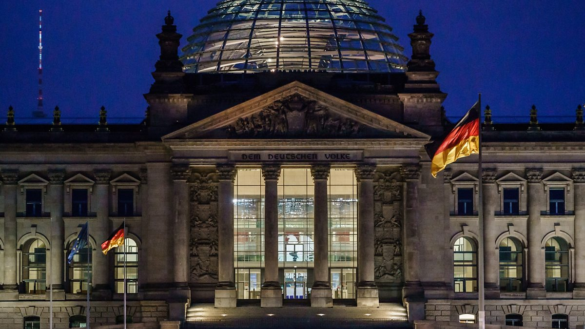 Climate change and the German election
