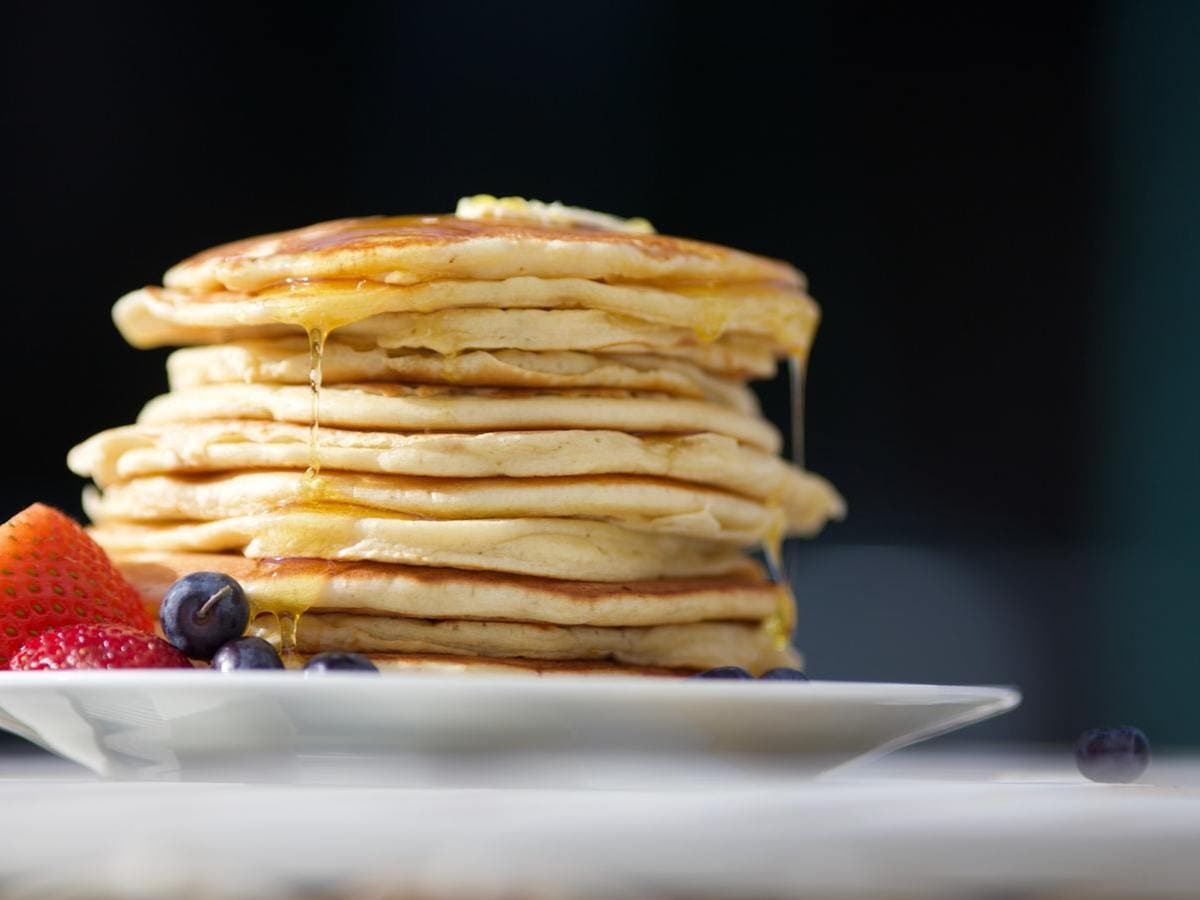 Pancake Day 2021: Five best vegan recipes