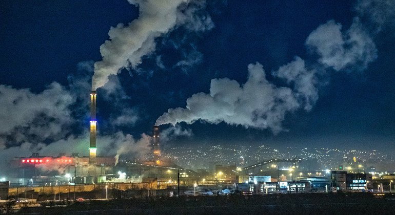 Fossil fuel production'dangerously out of sync'withclimate change targets