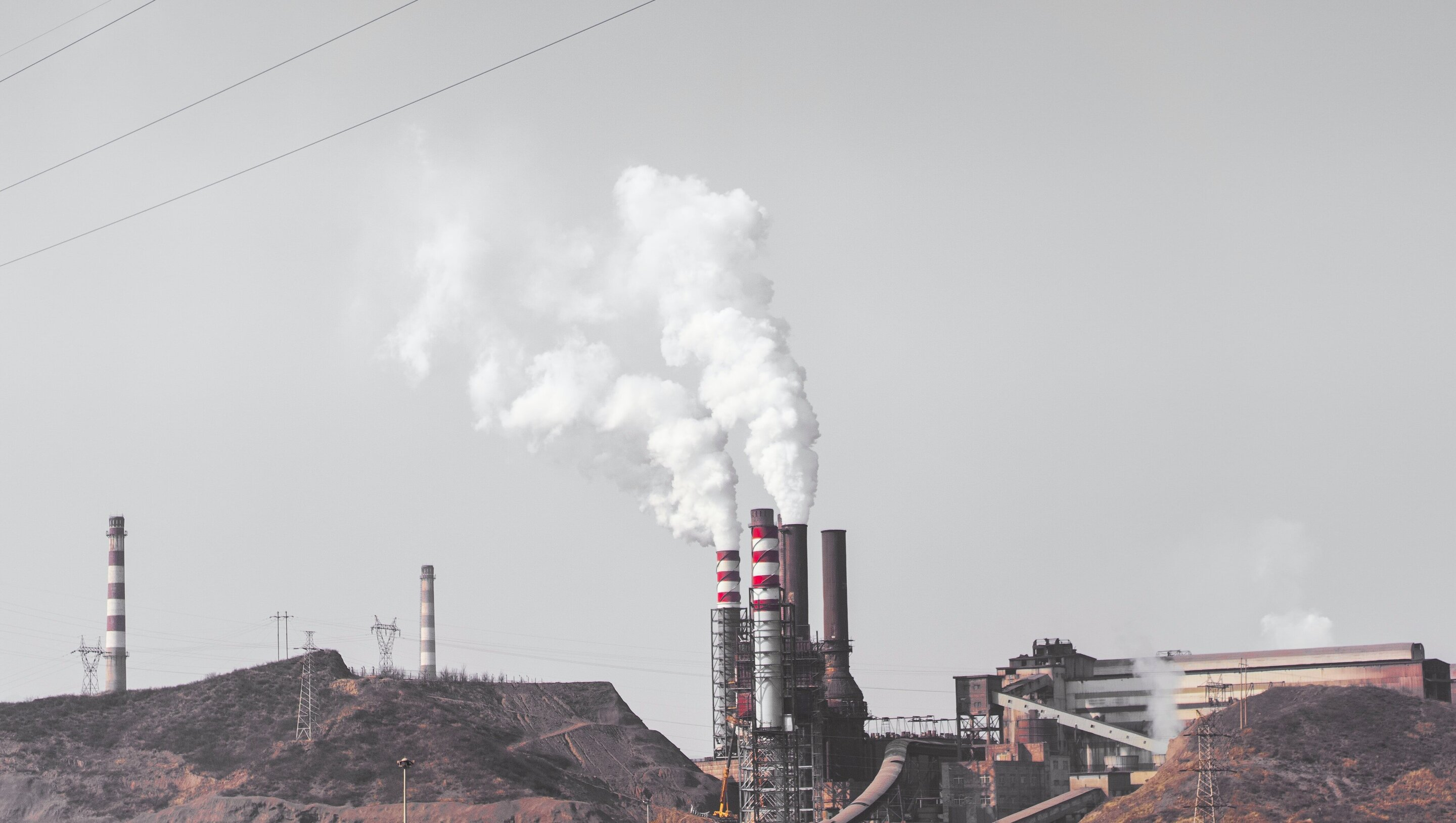 WHO recommends much stricter air pollution limits