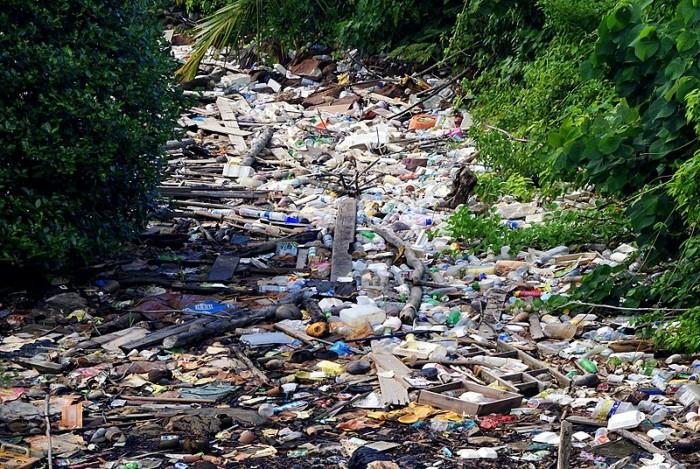 人类巨大的物质消费欲望是否会毁灭地球?