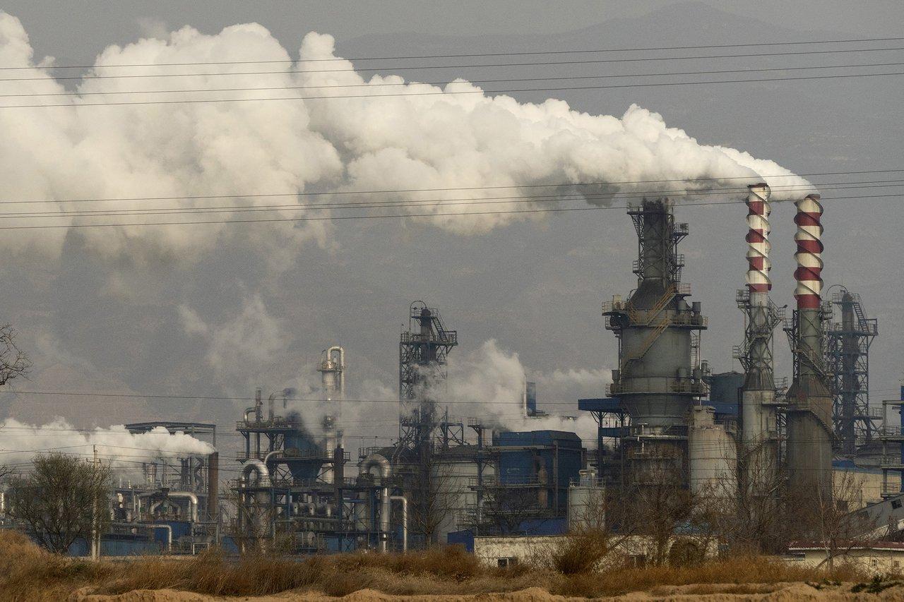 國際能源危機 給能源轉型的警告
