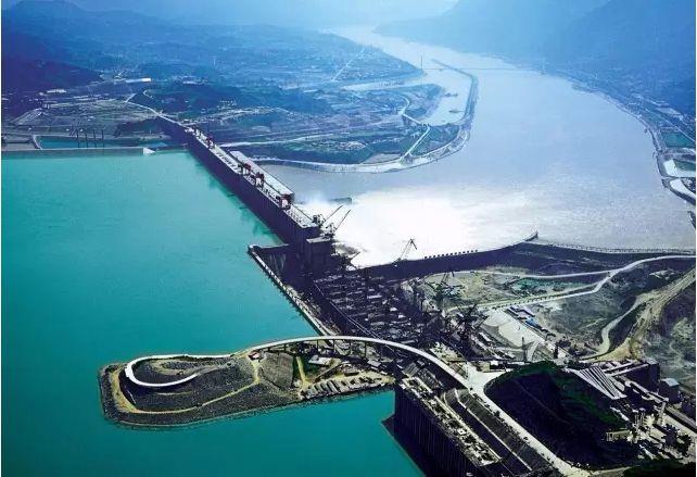 1-8月我国水力发电量7617.1亿千瓦时 同比降1%