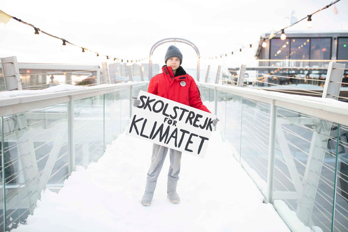 Greta Thunberg: a timeline of her climate activism