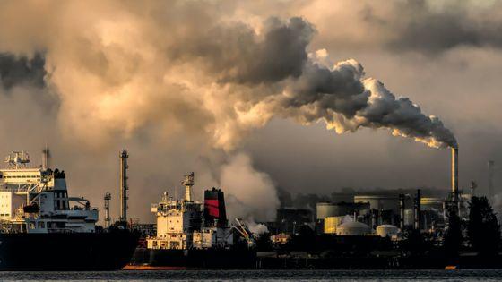 大気汚染と失明につながる病気に関連があるとの研究結果