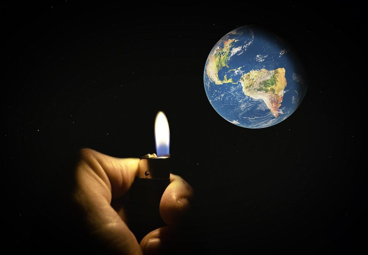 甲烷是暖化關鍵!聯合國劍指農業、化石燃料、廢棄業