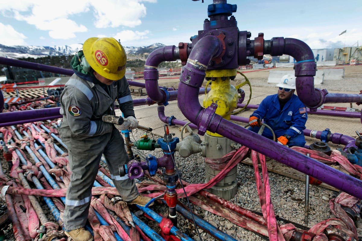 Interior postpones March oil leases onshore and offshore