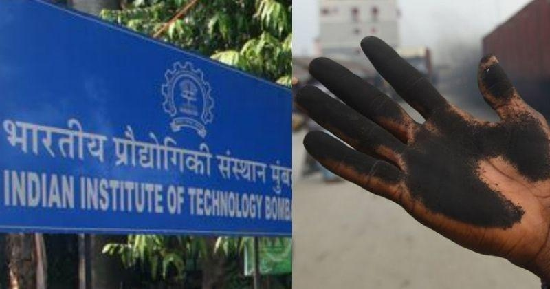 IIT-Bombay Invents Cancer-Causing Soot Measuring Technique To Reduce Air Pollution