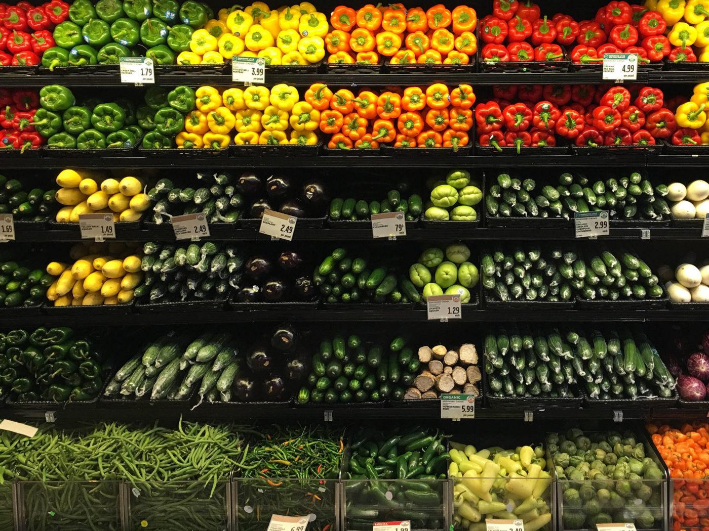 全球氣候不對勁,未來消費者為「吃」恐掏更多錢