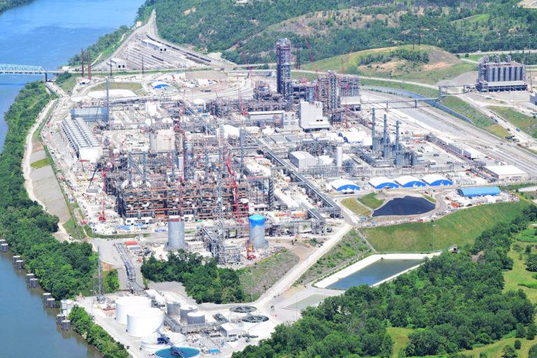 Plastics set to overtake coal plants on GHG emissions, new study shows