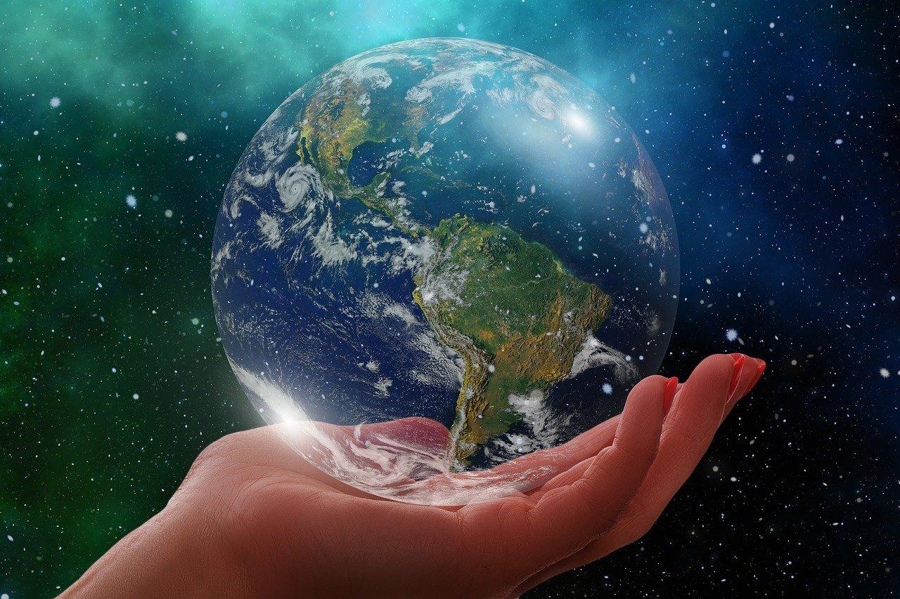 COP26 會前預警:全球上市公司將導致氣溫上升 3°C