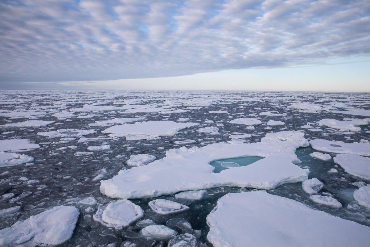 升溫逼近關鍵的1.5度,IPCC釋出最新氣候報告