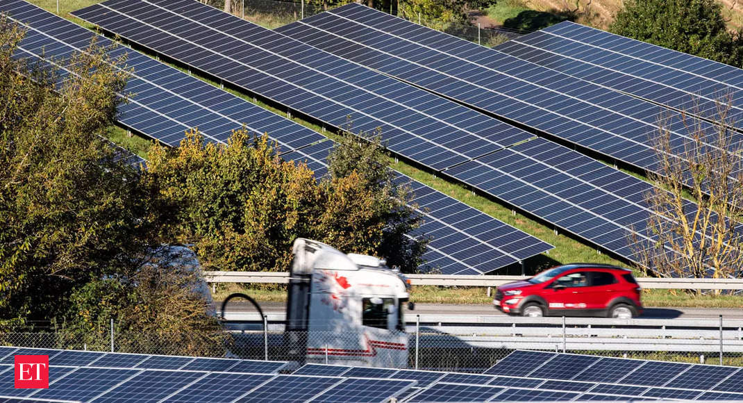Amid pandemic, renewable jobs globally reached 12 million: IRENA