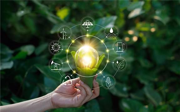 中巴可再生能源合作空间广阔 - 能源界