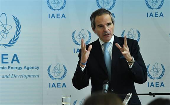 国际原子能机构(IAEA)将监测和审查福岛核污染水排海计划 - 能源界